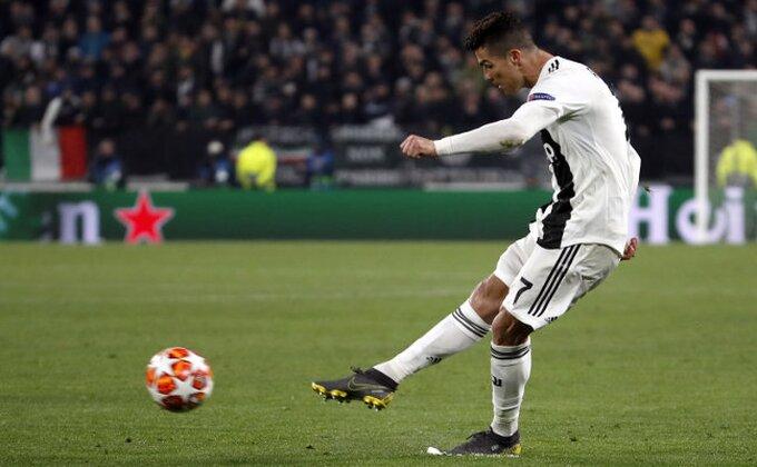 """Ronaldo pao na šarm """"Stare dame"""", hoće li i Italijan?"""