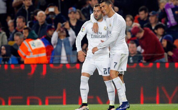 Ronaldo najavio MAGIČNU NOĆ protiv Volfsburga!