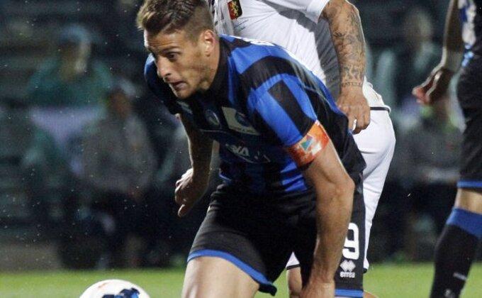Udario igrača Empolija, suspendovan 5 mečeva!