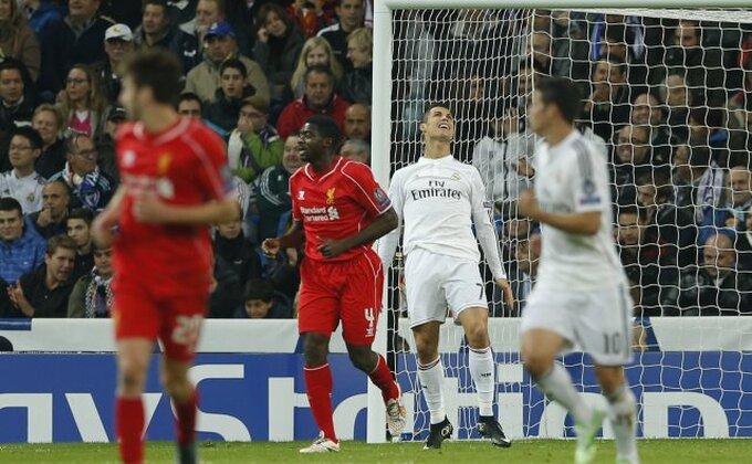 Grupa B - Rekorder Kasiljas spavao, Real u osmini finala!