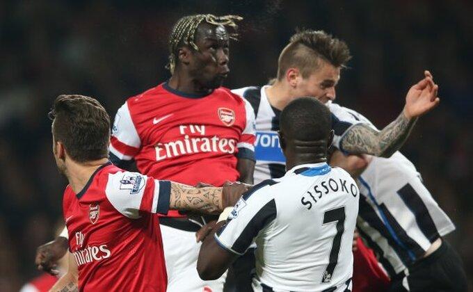"""Sanja potvrdio: """"Napuštam Arsenal!"""""""