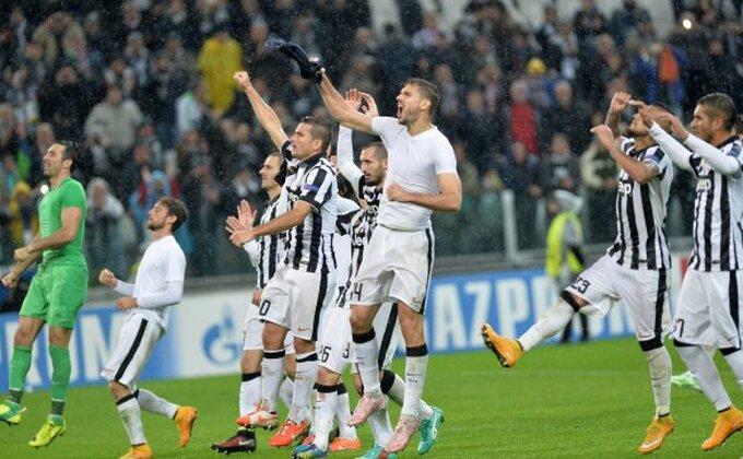 """Parmi """"loto"""" premija protiv Juventusa!"""