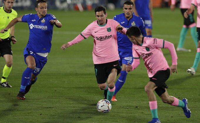 Kakav vikend u Španiji - Real plus Barsa = 0!