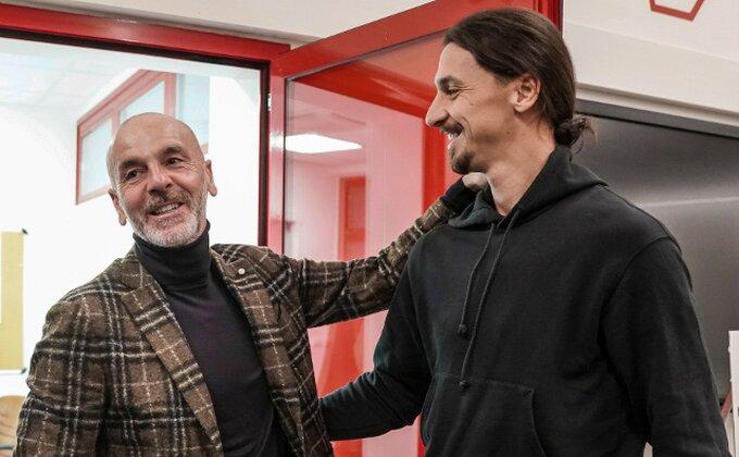 "Milanezi se pomirili, ""Džek"" odlazi?"