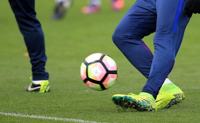 Majstorija fudbalera Mančester sitija koja se retko viđa