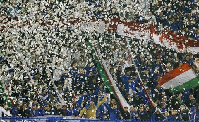 Gabrijel Hajnce preuzeo kormilo višestrukog šampiona Argentine