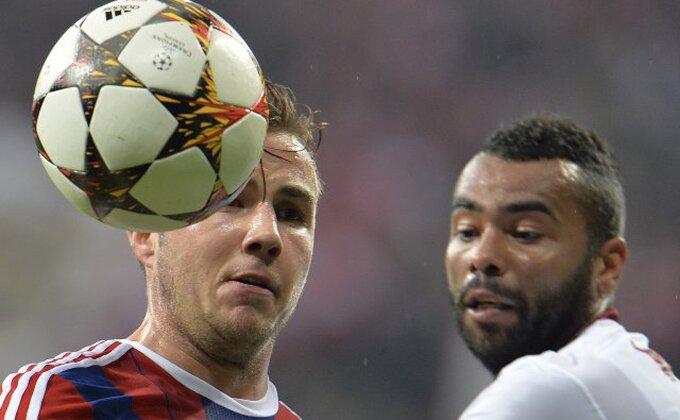 Zvanično - Ešli Kol u MLS ligi