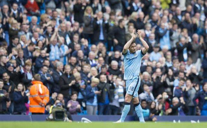 Lampard zapušio usta kritičarima!
