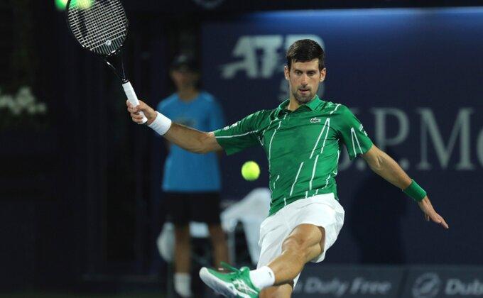 U Madridu ne odustaju, tenis po svaku cenu, igraće i Novak?