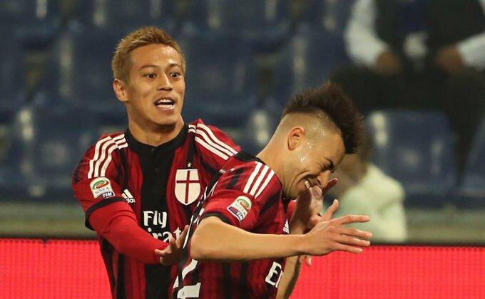 Milan i Roma dogovaraju trampu?