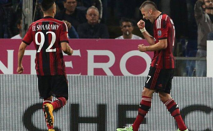 Milan pobedio šampiona Evrope!