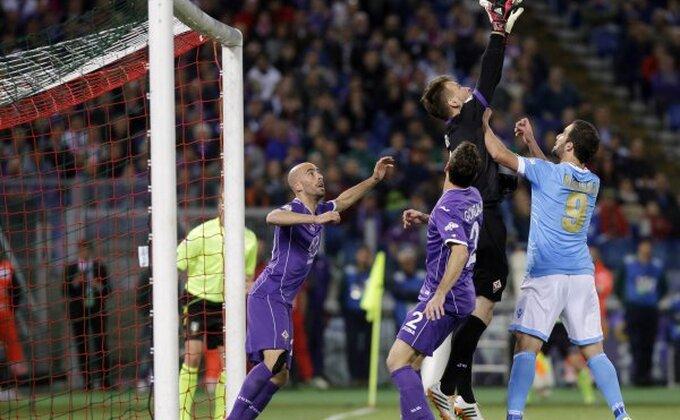 Napoliju Kup Italije!