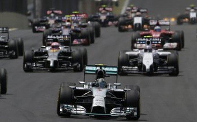 F1 - Trijumf Rozberga, gledaćemo foto-finiš u Abu Dabiju!
