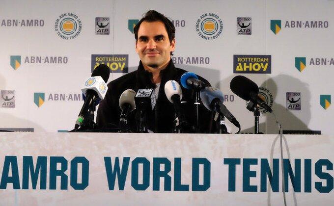 Od njega nema boljeg - Još jedan trofej za Federera, i to kakav!