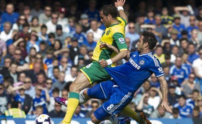 KPR se pojačava - Stižu Lampard i Ferdinand?