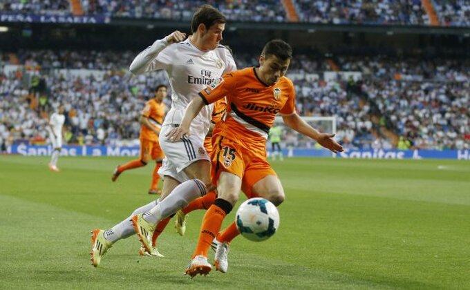 Još jedan šok - Valensiji bod u Madridu!