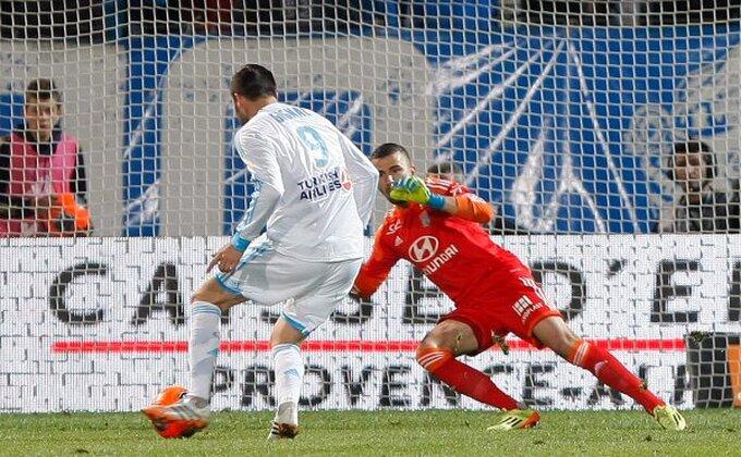 Čudesna odbrana Antonija Lopesa