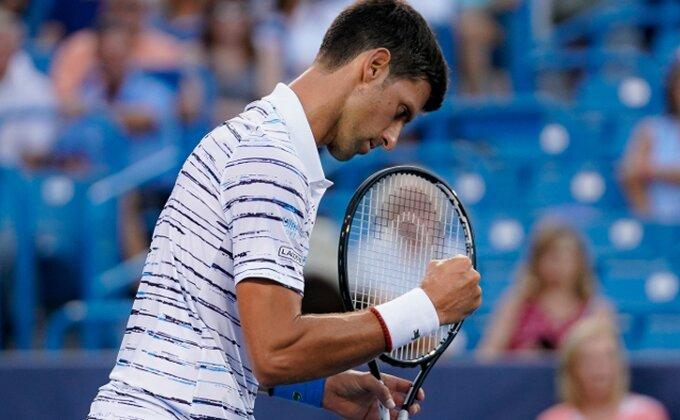 US Open - Novak bez problema do drugog kola