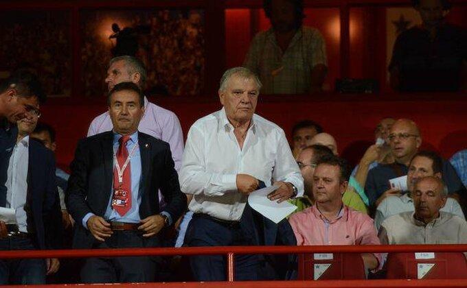 "Tole: ""I ja sumnjam na OFK i Spartak..."""