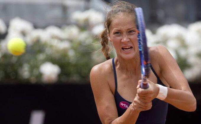 US Open - I Bojana eliminisana