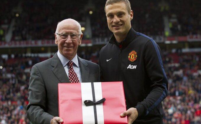Legendarni engleski fudbaler ser Bobi Čarlton boluje od demencije