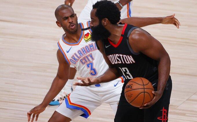 ''BOMBA'' - Trejd koji je uzdrmao NBA ligu, imamo novi spektakularni trio!