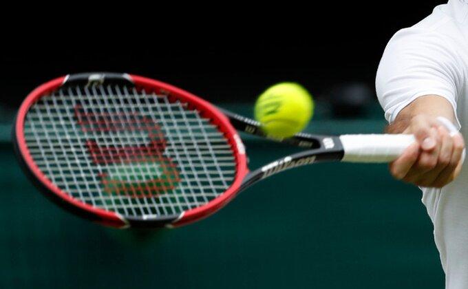Čileanski teniser suspendovan na 11 meseci zbog dopinga