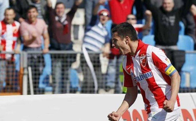Još jedan bivši Zvezdaš će napasti Partizan?