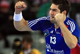 Rukomet - Francuzi i Danci igraju za zlato