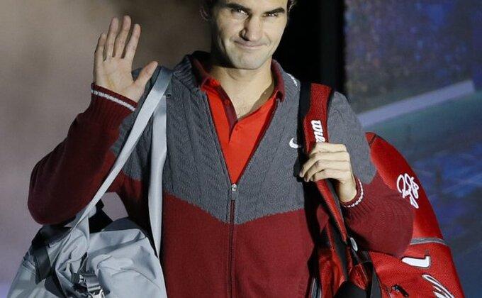 Federer ponizio Mareja u sred Londona!