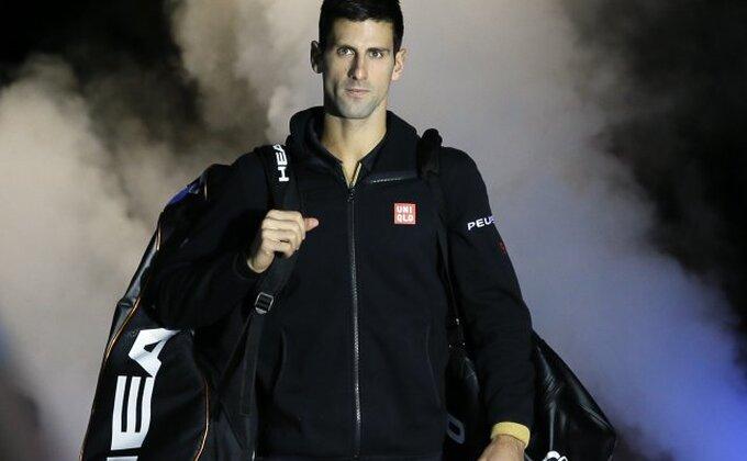 Novak: ''Žao mi je zbog Rodžera...''
