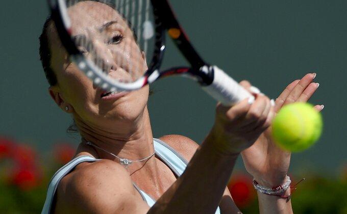Jelena ne nastupa na omiljenom turniru, Aleks sjajna u srpskom derbiju