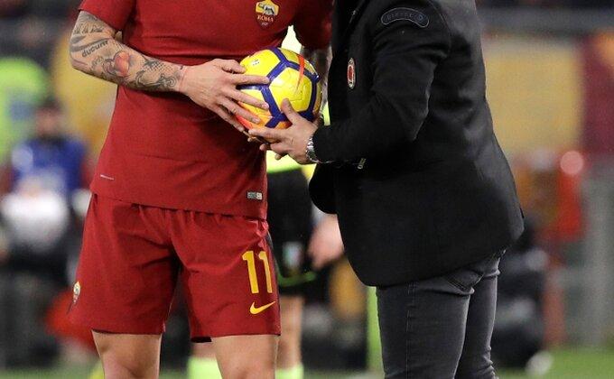 Sporni momenat sa Kolarovim u glavnoj ulozi, da li je Milan oštećen u Rimu?