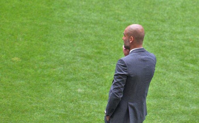 """Gvardiola: """"Moramo da pobedimo sve do kraja"""""""