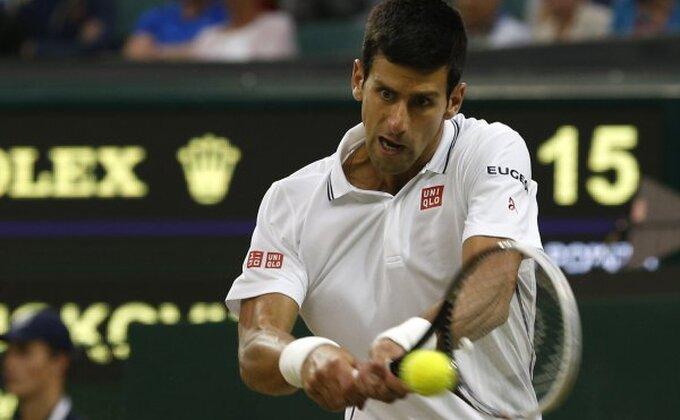 Novak u četvrtfinalu - Conga je prošlost, sledeći je Čilić!