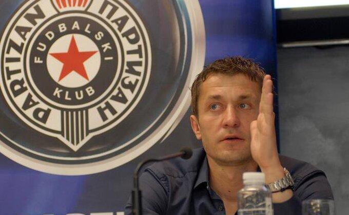 Iako je promašio penal, ''Grobari'' još jedino kapitenu veruju!