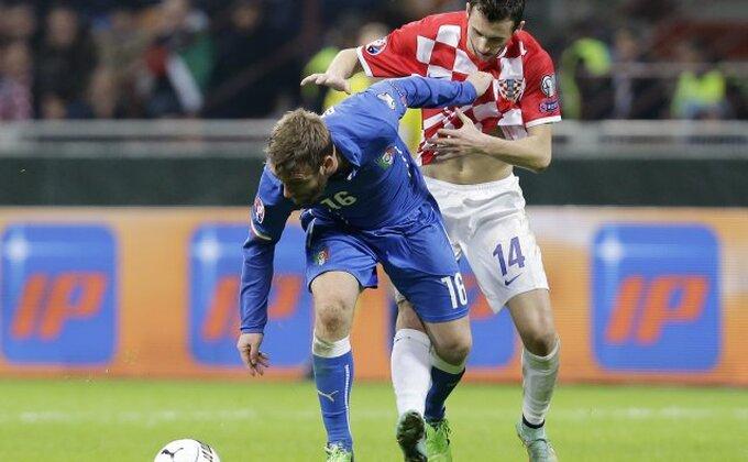 Remi u Milanu, povreda Modrića, divljanje hrvatskih huligana!
