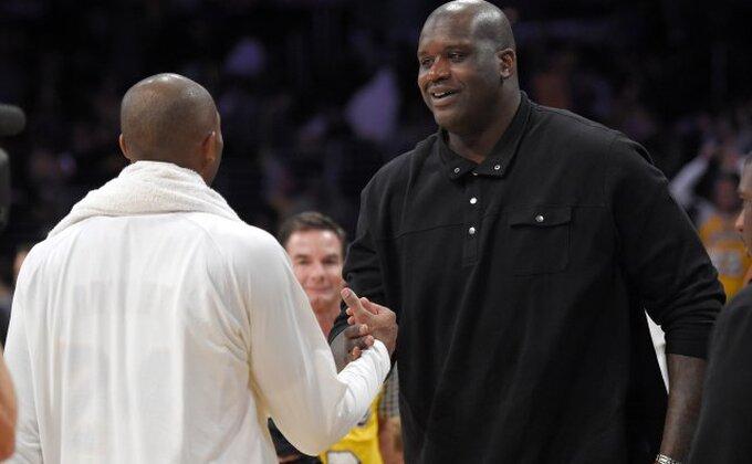 Pretekli su Kobija i Šeka, imamo najefikasniji par u istoriji NBA lige!