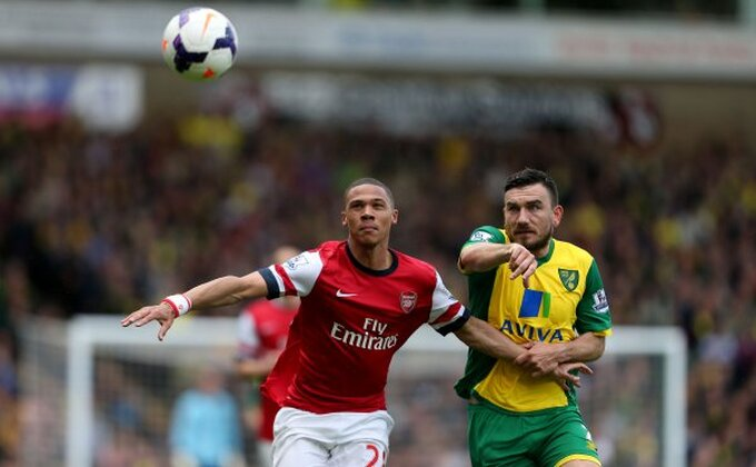 Neverovatno - Dve nove povrede u Arsenalu!