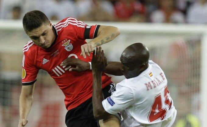 LE, finale - Sevilja vs Benfika penalima 4:2 (0:0, 0:0)!