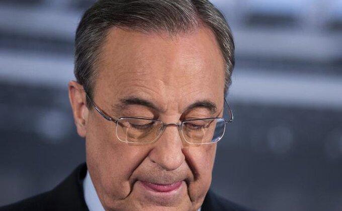 Perez zna ko će biti budući kapiten Reala