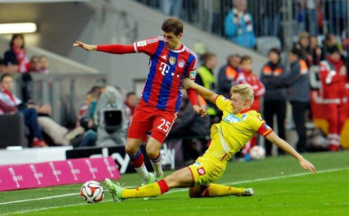 Znate li zašto je značajan Milerov večerašnji gol za Bajern?