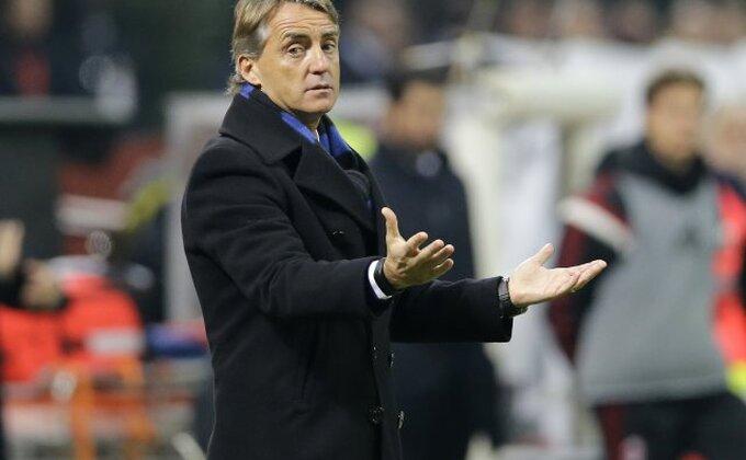 Kako će izgledati Manćinijev Inter?