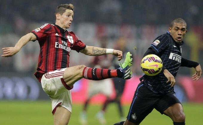I Milan diže ruke od Toresa?