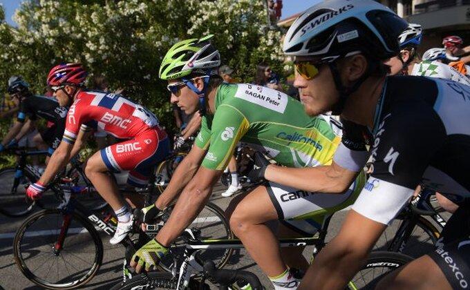 Trentin pobednik 17. etape na Tur d'Fransu
