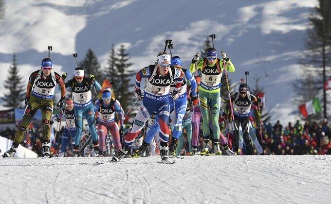 SP u biatlonu - Srbi na dnu u generalnom plasmanu