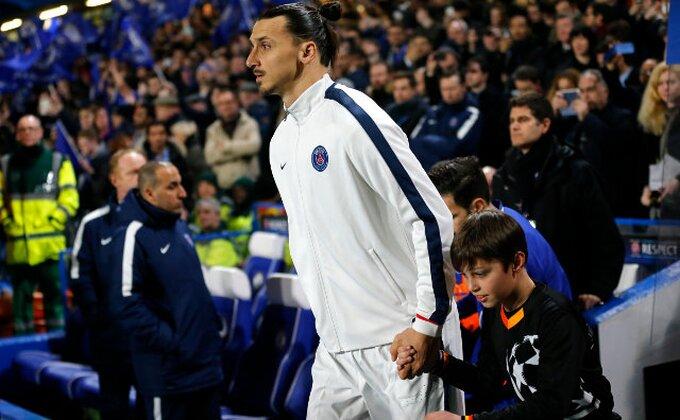 Ibrahimović bi najviše voleo da se vrati u Milan?!