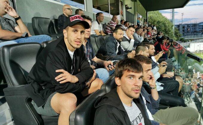 Još petorica naših fudbalera na različitim stranama sveta danas na terenu!
