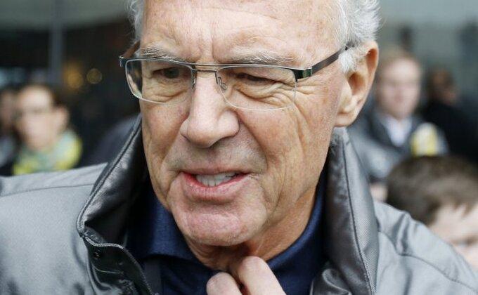 """Bekenbauer: """"Bilo je grešaka, ali nije bilo kupovine glasova"""""""
