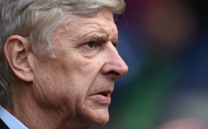 Arsenal ponovo skupo platio pobedu
